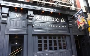 grace pub