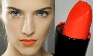Orange-Lipstick-Sephora