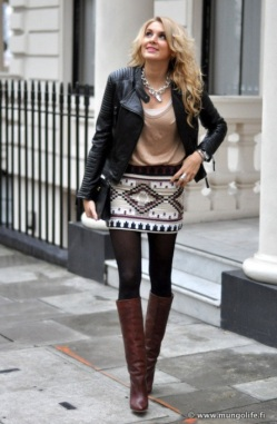 skirt-with-boots-11